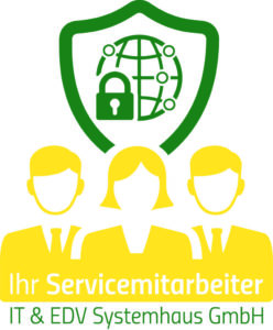 IHR Servicemitarbeiter IT EDV Systemhaus GmbH